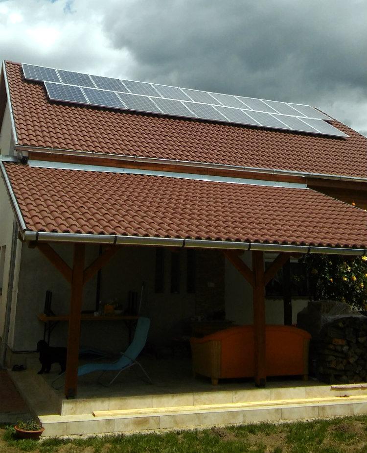 Nagykanizsa 5Kw Solaredge2_ok